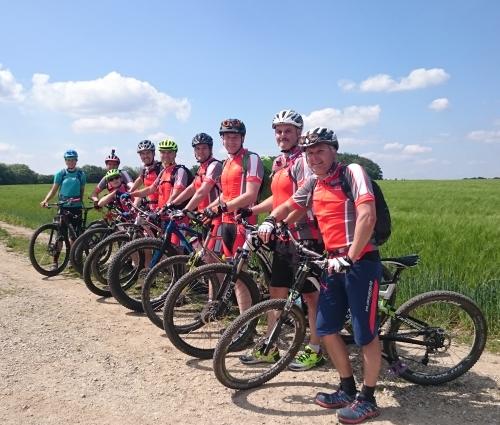 MTB-Training-Gruppe2